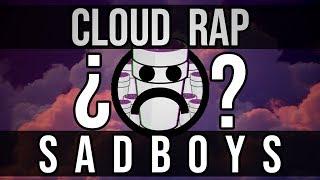 ¿Que es el Cloud Rap?