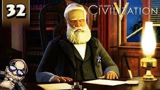 Civilization 5 - Let's Play Brazil - Part 32