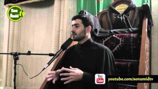 Hacı Samir Muhərrəmlik ayı İmam Huseyn (ə) -ın 3- mərasimi 2015
