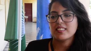 Sara ZOUIRI, la plus jeune et majeure de sa promotion - #IDEPCourses