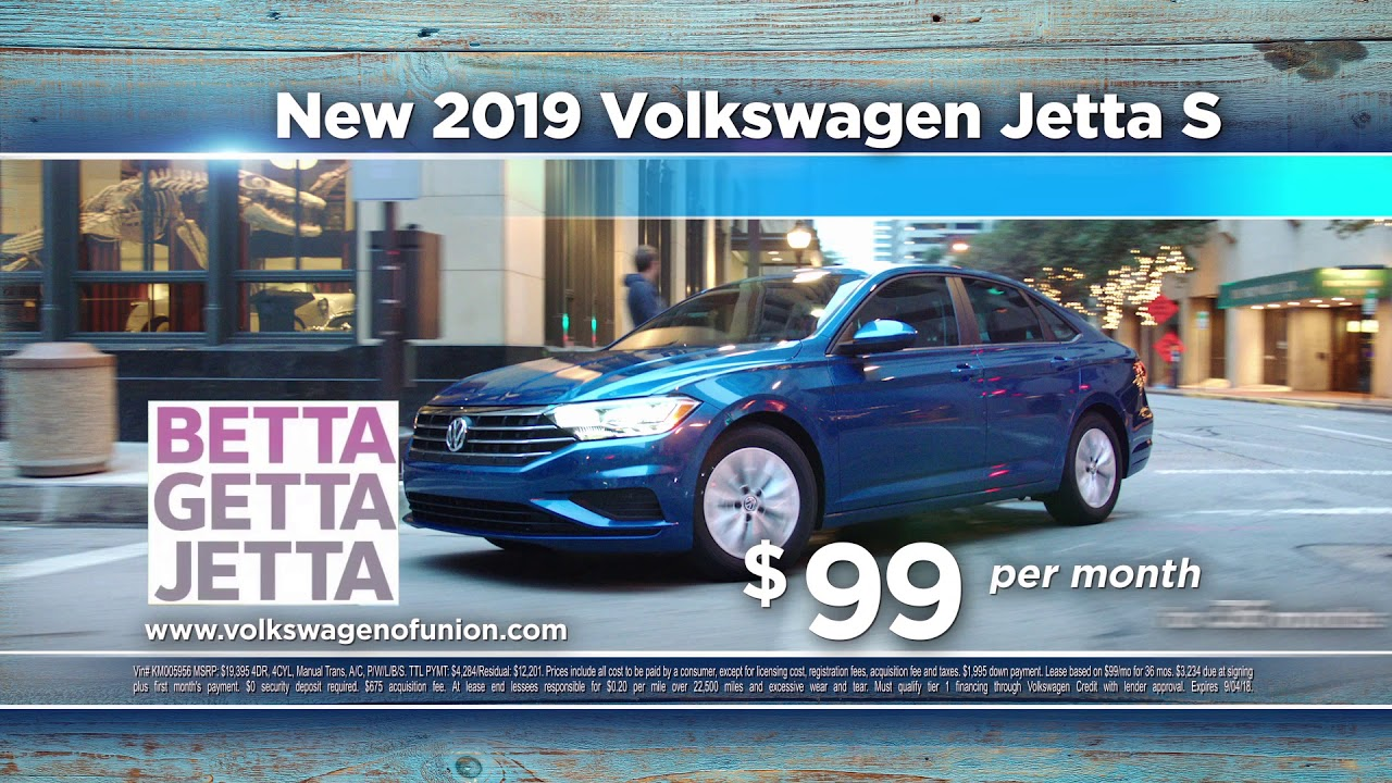 vw of union summer sales event youtube youtube