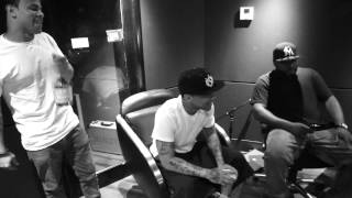 Kirko Bangz Working On Dj Khaled Kiss The Ring Album