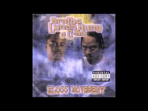 C-Bo - 187 On 24th Street - Blocc Movement - [Brotha Lynch Hung & C-Bo]