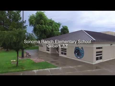 Sonoma Ranch Elementary School Gilbert, AZ
