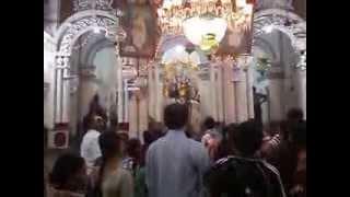 Mallick Bari Durga Puja-Famous puja in katwa