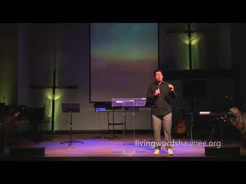Your Next Is Now | Pastor David Swift