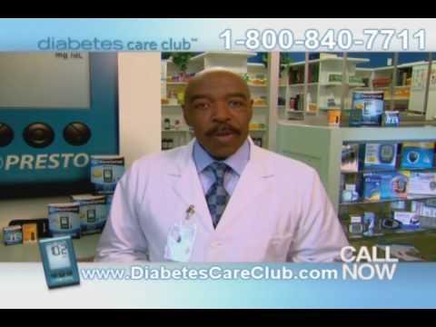 Medicare Diabetes Insurance