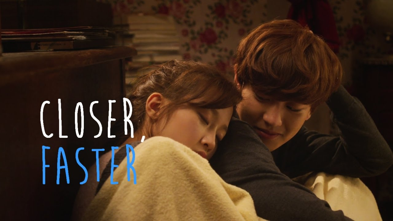 Chanyeol & Yeonhee | Closer, faster