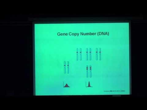 呂俊毅, What can theoretical physicists contribute to Biology Part I