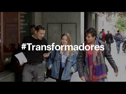 #TRANSFORMADORES - Área de Música