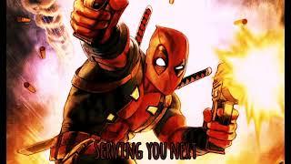 Nightcore - Deadpool Beatbox Solo 3 ✘ Cartoon BeatBox Battles (Lyrics)