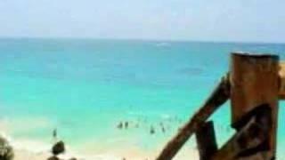 TULUM - BEACH VIEW