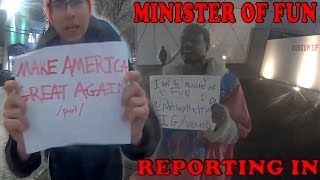 hewillnotdivide.us meets /pol/ - Highlights, Day 4