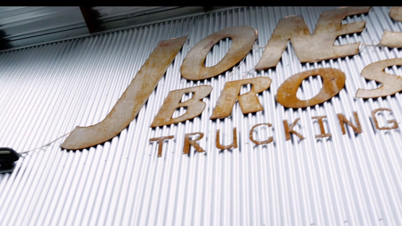 Home - Jones Brothers Trucking