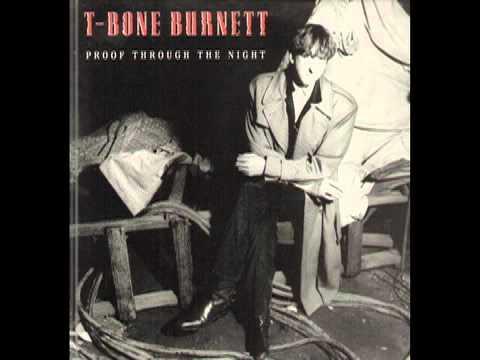 """T Bone Burnett, """"The Murder Weapon"""""""