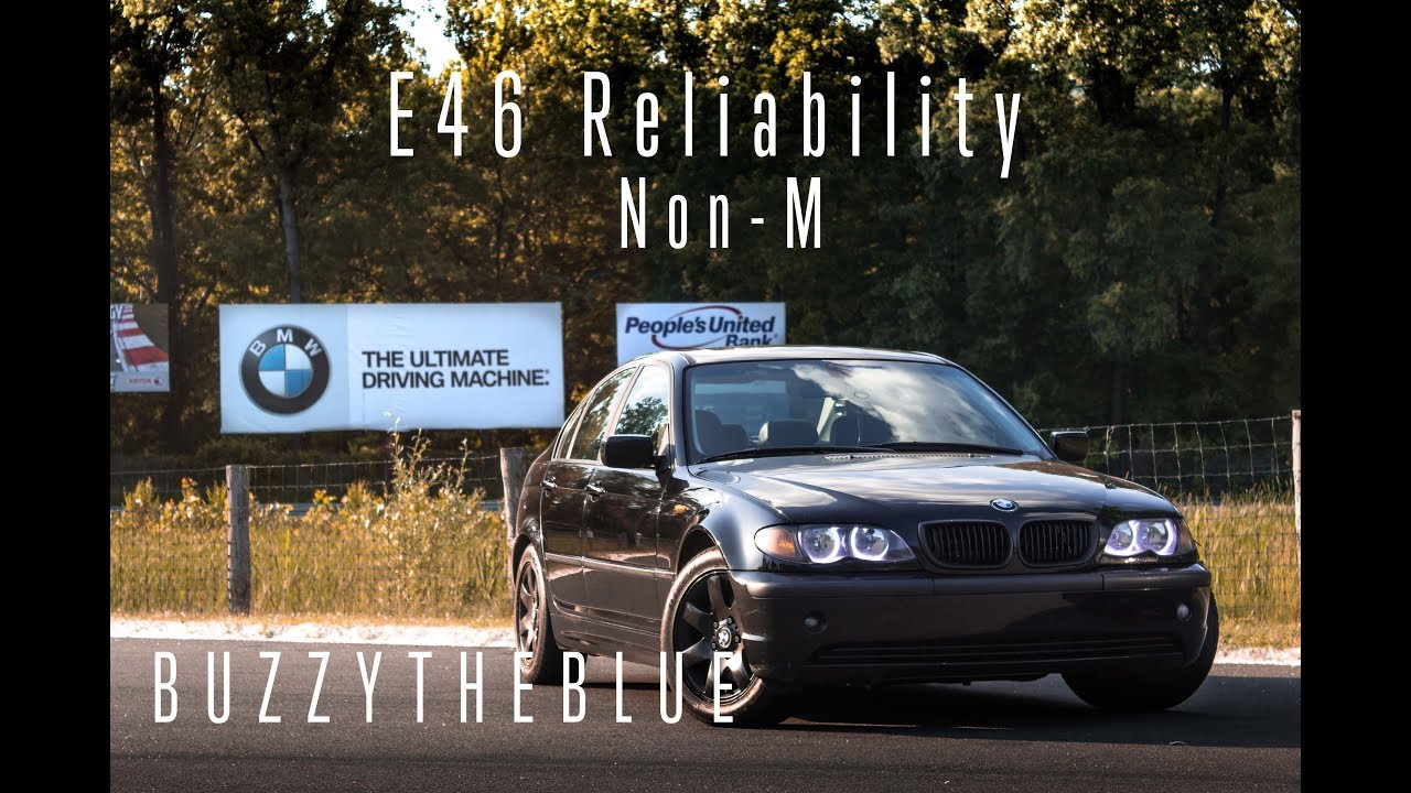 Download BMW E46 Reliability   Some things to know Before you Buy