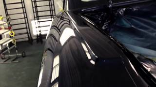 V8TV Quick Shop Update Video: 1964 Ford Galaxie In Paint!