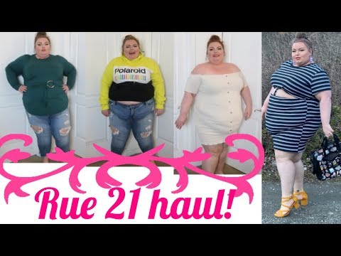 bbe3692180a Fall Try-On Haul