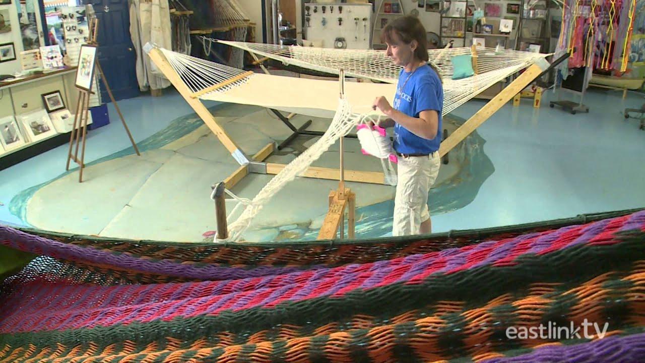 bay hammocks on maritime made bay hammocks on maritime made   youtube  rh   youtube
