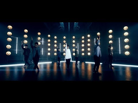 "三浦大知 (Daichi Miura) / DIVE! -Music Video- from ""BEST"" (2018/3/7 ON SALE)"