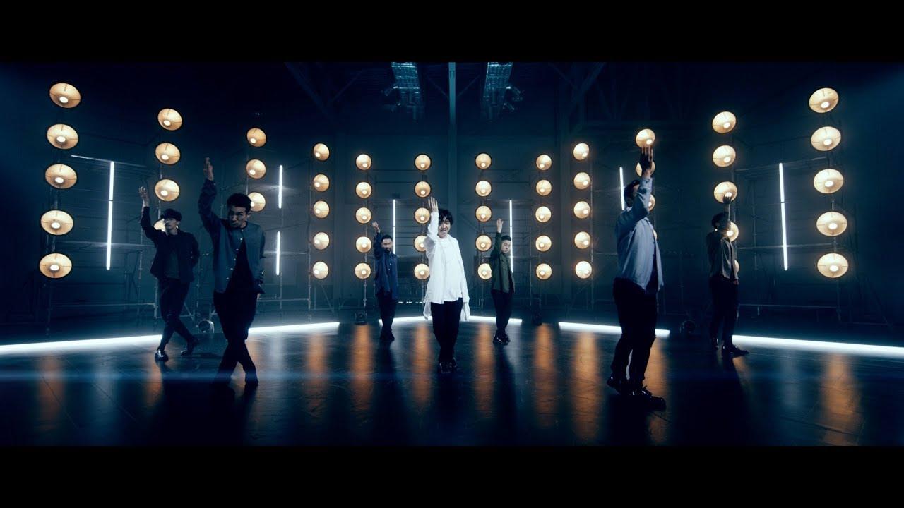 三浦大知 (Daichi Miura) / DIVE! -Music Video- from