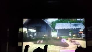 [Arcade Center] Let