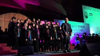 UniKL Voice - Assalamualaikum by Faizal Tahir (UniKL Convocation)