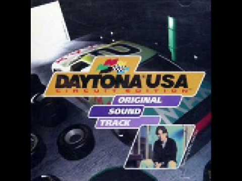 Daytona USA Circuit Edition: (18) Daytona USA Medley