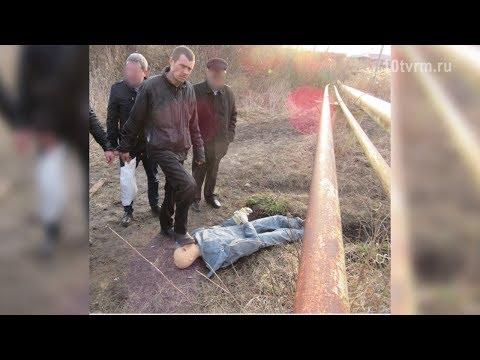 В Саранске не прекращаются бытовые убийства