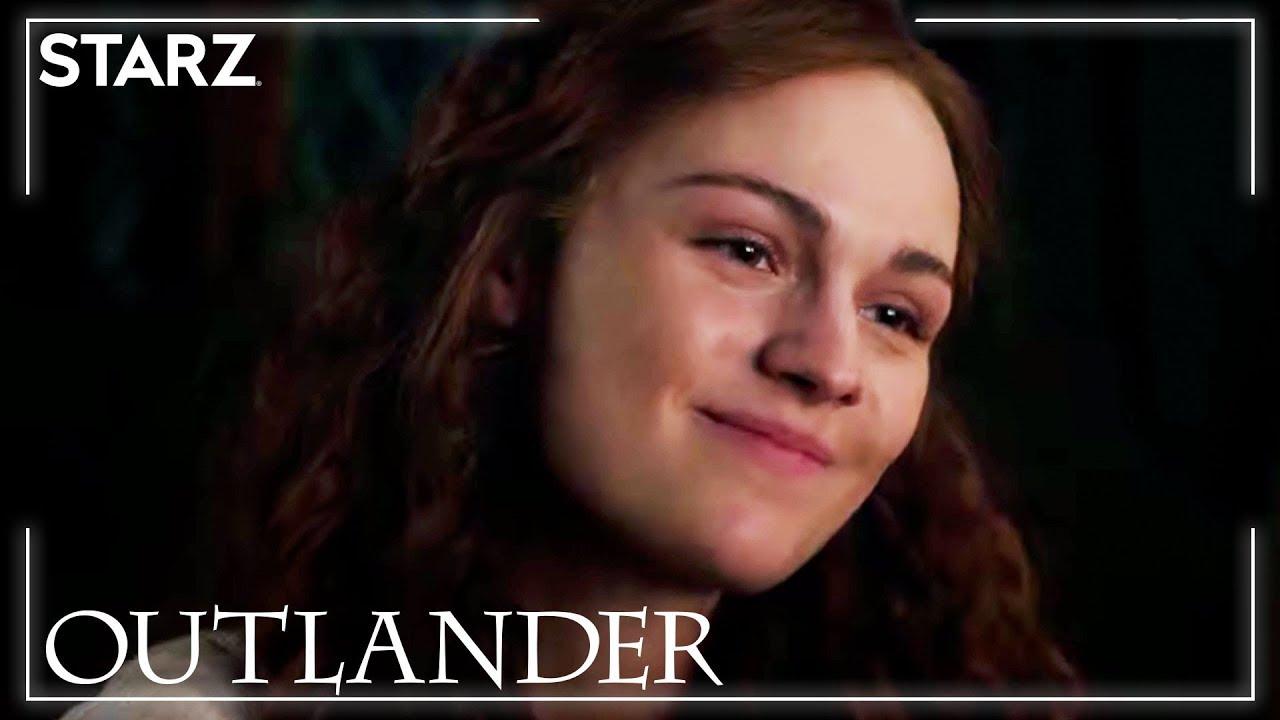 Download Outlander   Ep. 1 Clip 'L.O.V.E.'   Season 5