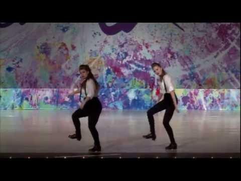 Metronome- Teen Tap Duet