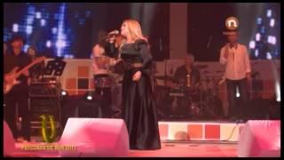 """NELLY CIOBANU, """"Doar pentru tine cânt""""!!! (Prezentare Potcoava de Aur 2011 ).mp4"""