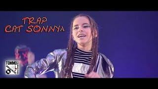CAT SONNYA - TRAP SONNYA (Official Video)