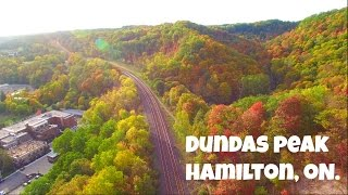 Dundas Peak, Hamilton, Ontario