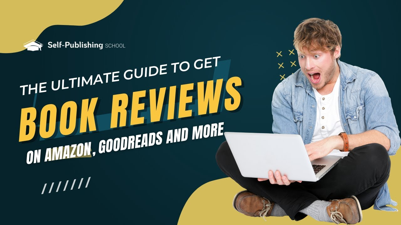 How to Get Book Reviews on Amazon: Our Method for Free Book