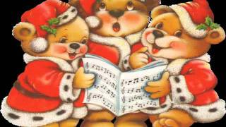 Детские песни. Новогодняя.wmv
