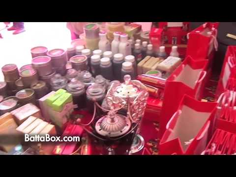 Nigeria: Makeup Fair showcases local cosmetics