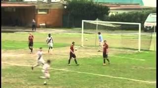 Audax Rufina-Aquila Montevarchi 2-0 Promozione