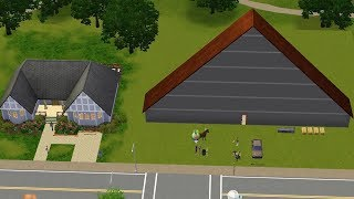 When Playing God in The Sims goes wrong