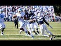 UNC Football: Tar Heels Win Big at Old Dominion, 53-23