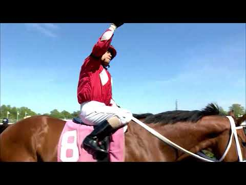 video thumbnail for MONMOUTH PARK 5-11-19 RACE 7