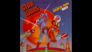 Meco  -  Star Wars Theme With.. Cantina Band!!
