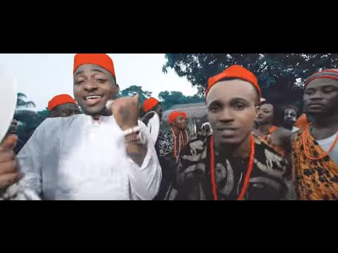 OSINACHI (Remix) - Humblesmith ft. Davido (Official Video)