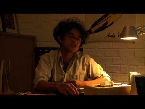 Wawancara Jurnal Footage Dengan Riri Riza (1/11)