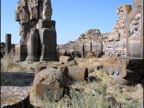 Загадки древней Армении -  Документальный фильм .