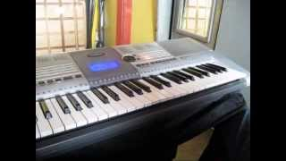 Best Piano Tutorial: Tere Paas By Yeshua Band