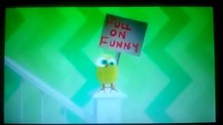 Promo (30s) | Full On Funny | This Easter | Disney XD UK [Footage]