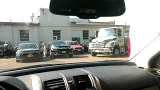 2010 Honda CRV Rearview Mirror Backup Camera