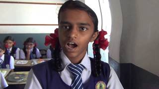 Science Projects By Class 8 Students 06 Simple Circuit