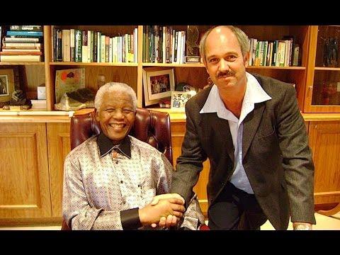 Nelson Mandela - Brutal Prison Labour on Robben Island | London Real